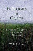 Cover for Ecologies of Grace