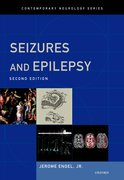 Cover for Seizures and Epilepsy