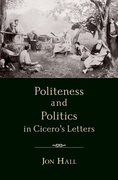 Cover for Politeness and Politics in Cicero