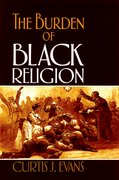 Cover for The Burden of Black Religion
