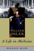 Cover for William Osler