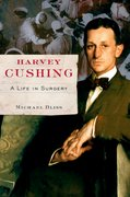 Cover for Harvey Cushing