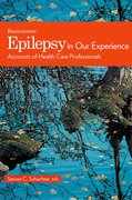 Cover for Epilepsy in Our Experience