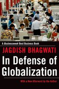 Cover for In Defense of Globalization