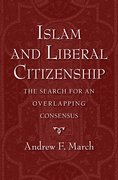 Cover for Islam and Liberal Citizenship