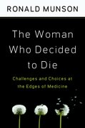 Cover for The Woman Who Decided to Die