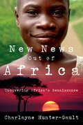 Cover for New News Out of Africa