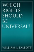 Cover for Which Rights Should Be Universal?