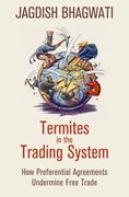 Cover for Termites in the Trading System