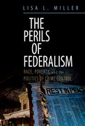 Cover for The Perils of Federalism