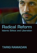 Cover for Radical Reform
