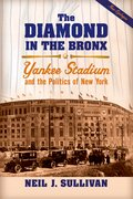 Cover for The Diamond in the Bronx
