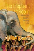 Cover for The Elephant in the Room