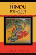 Cover for Handbook of Hindu Mythology
