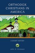 Cover for Orthodox Christians in America