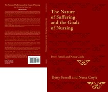 Cover for The Nature of Suffering and the Goals of Nursing