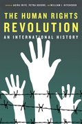 Cover for The Human Rights Revolution