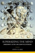 Cover for Supersizing the Mind