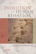 Cover for Evolution of Human Behavior