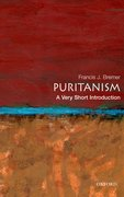 Cover for Puritanism: A Very Short Introduction