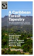 Cover for A Caribbean Forest Tapestry