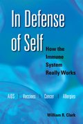 Cover for In Defense of Self