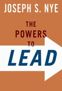 Cover for The Powers to Lead