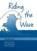 Cover for Riding the Wave: Workbook