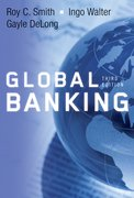 Cover for Global Banking