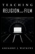 Cover for Teaching Religion and Film