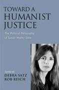 Cover for Toward a Humanist Justice