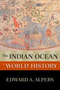 Cover for The Indian Ocean in World History