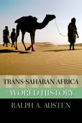 Cover for Trans-Saharan Africa in World History