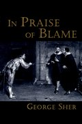 Cover for In Praise of Blame