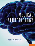 Cover for Medical Neurobiology