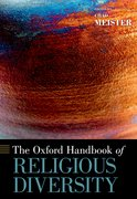 Cover for The Oxford Handbook of Religious Diversity