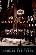 Cover for Choral Masterworks