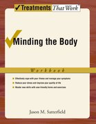 Cover for Minding the Body: Workbook