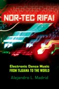 Cover for Nor-tec Rifa!