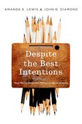 Cover for Despite the Best Intentions