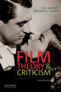 Cover for Film Theory and Criticism