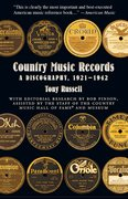 Cover for Country Music Records