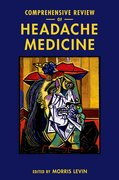 Cover for Comprehensive Review of Headache Medicine