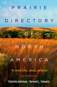 Cover for Prairie Directory of North America