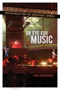 Cover for An Eye for Music - 9780195367379
