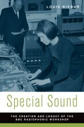 Cover for Special Sound