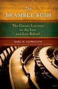 Cover for The Bramble Bush