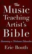 Cover for The Music Teaching Artist