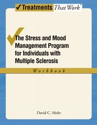 Cover for The Stress and Mood Management Program for Individuals With Multiple Sclerosis