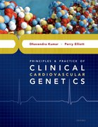 Cover for Principles and Practice of Clinical Cardiovascular Genetics